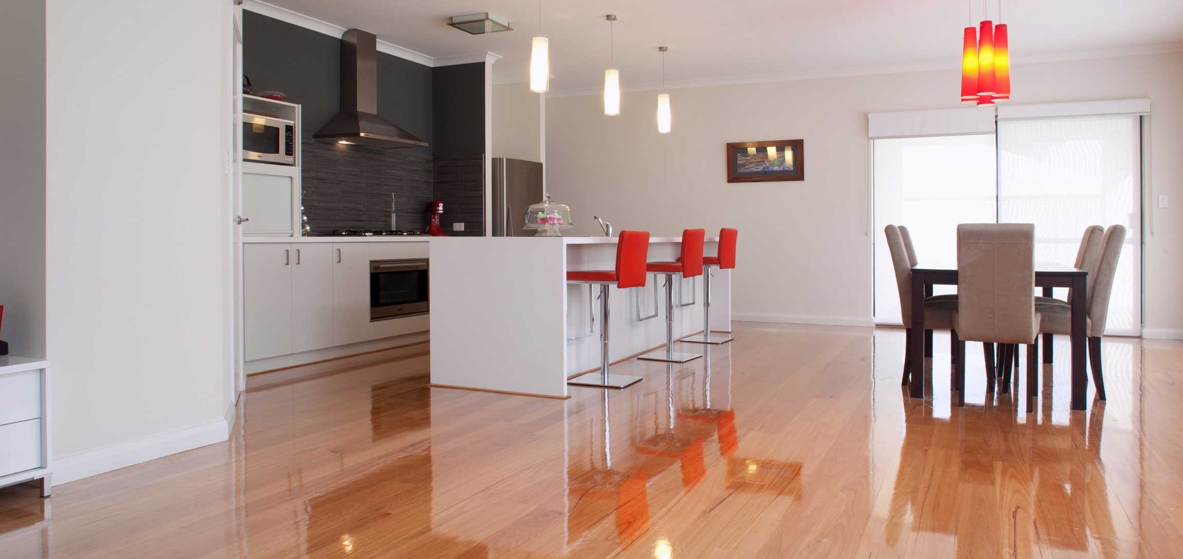 Residential Flooring Perth